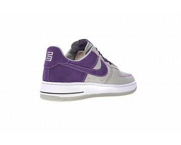 "311729-051 Unisex James ""Exaggerated"" Schuhe Nike Air Force 1 Af1"