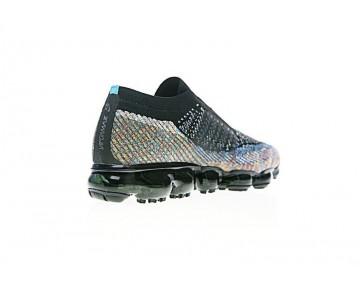 Herren Nike Air Vapormax Laceless  Schuhe 883275-405 Tief Königlich Blau/Weiß Concord