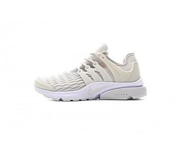 878071-004 Damen 17Ss Nike Air Presto Ultra Breathe Schuhe Rice Gelb/Weiß