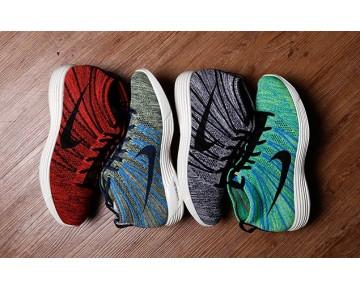 Nike Flyknit Chukka Schuhe Herren