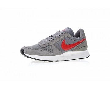 Schuhe 872087-062 Nike Internationalist Lt17 Herren Rot
