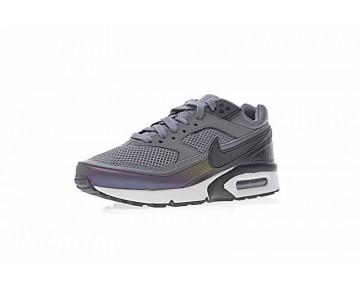 Nike Air Max Premium Bw Laser Reflective Dunkel Grau 881981-001 Herren Schuhe