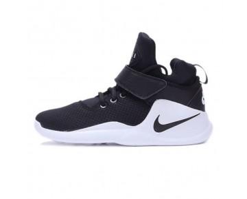 844839-002 Schuhe Nike Kwazi Wmns Unisex Schwarz/ Schwarz- Weiß