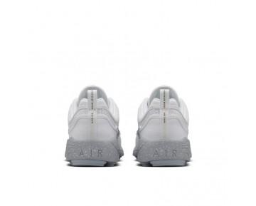 Herren Weiß,Wolf Grau 849776-100 Nikelab Air Zoom Spiridon Schuhe