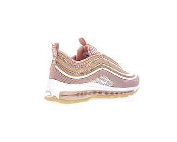 Nike Wmns Air Max 97 Ul '17 917704-600 Schuhe Unisex Rose Gold/Orange