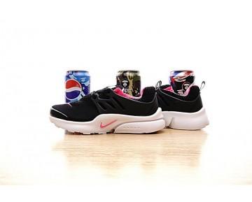 Schuhe Schwarz/Rosa/Weiß Nike Little Presto Extreme Kinder 844767-006