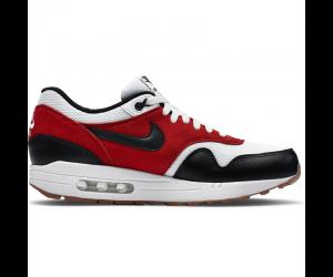 100% authentic 2626a f91c9 Nike Air Max 1 Essential Orange 537383-122 Schuhe Gamma Orange Herren.  Regulaerer Preis  155,00 €